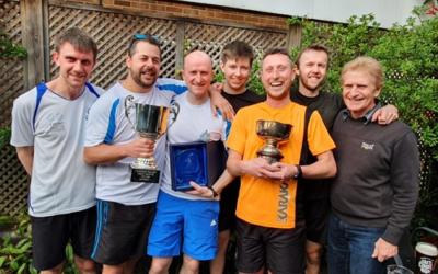 Lexden win Super Cup