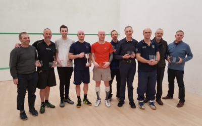 Suffolk Championships 2019