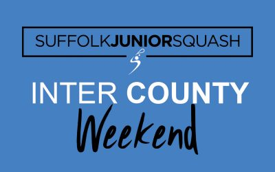 Inter County Weekend