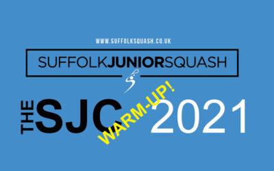 The SJC Warm Up 2021